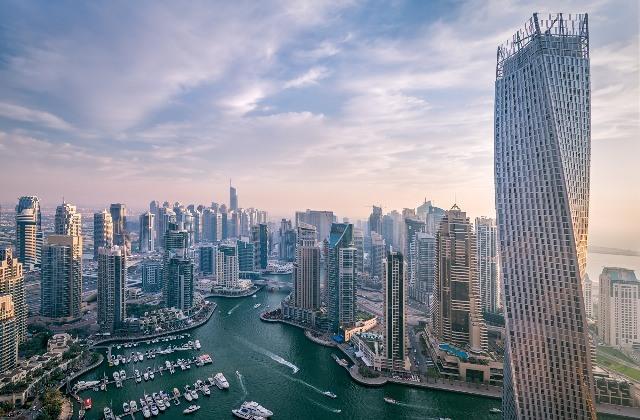 Foto Dubai: el desierto no tan desconocido