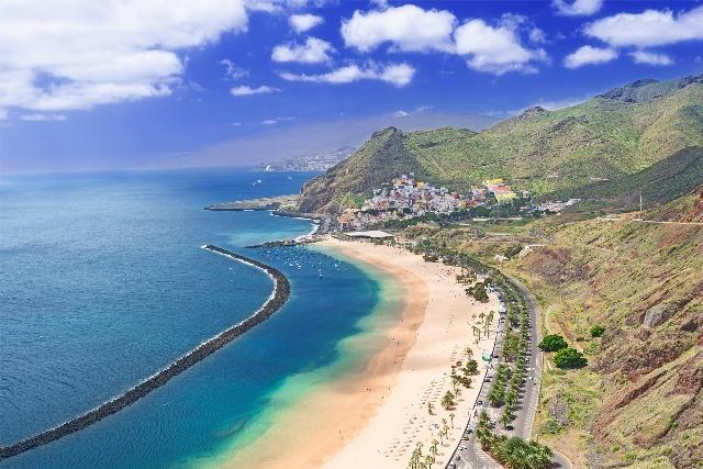 Foto Tenerife: el gran plató por descubrir