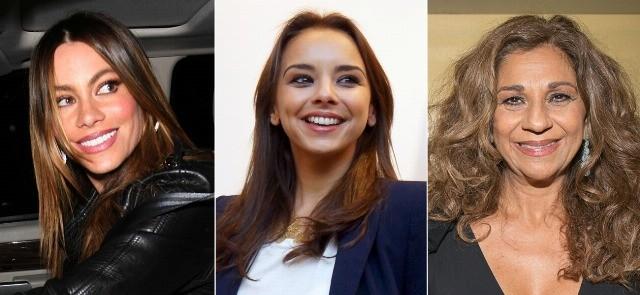 Foto Sofía Vergara, Chenoa y Lolita, entre las famosas que han logrado superar el cáncer