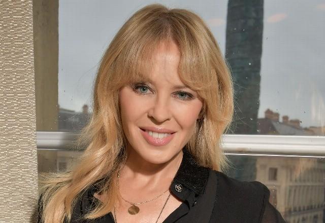 Foto Kylie Minogue sufrió cáncer de mama en 2005