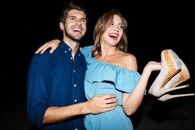 Foto Cinco planes y cinco looks perfectos para deslumbrar en San Valentín
