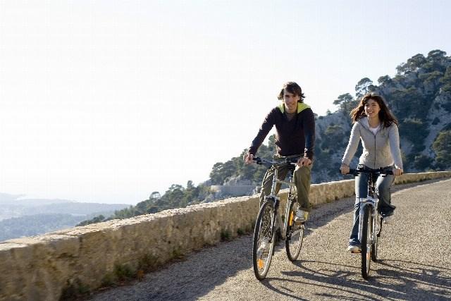 Foto Los beneficios de hacer deporte en pareja