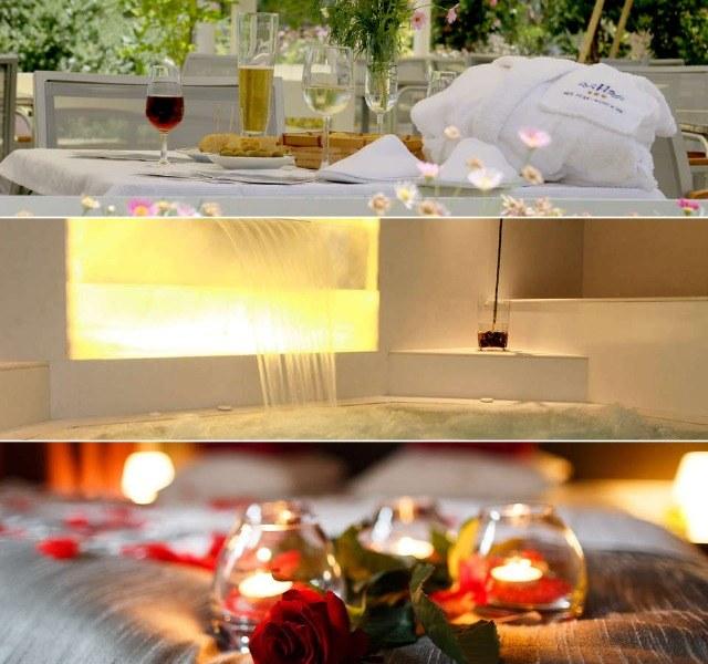 Foto Mariscada y spa para potenciar el placer en Del Mar Hotel  SPA, situado en El Puerto de Santa María