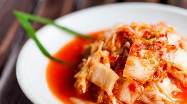 Foto Kimchi, el superalimento anticancerígeno que mejora la salud intestinal