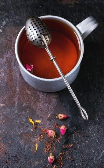 Foto Los beneficios y propiedades del té Darjeeling