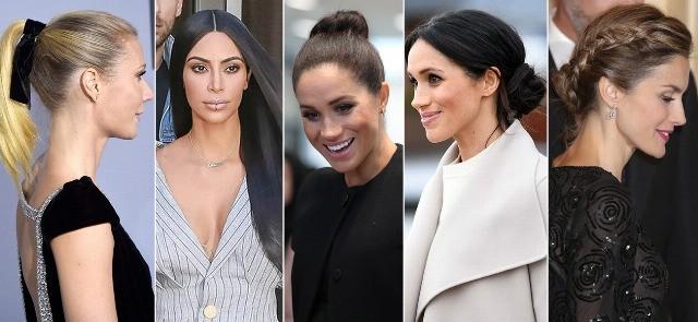 Foto Los 5 peinados que arrasarán la primavera 2019