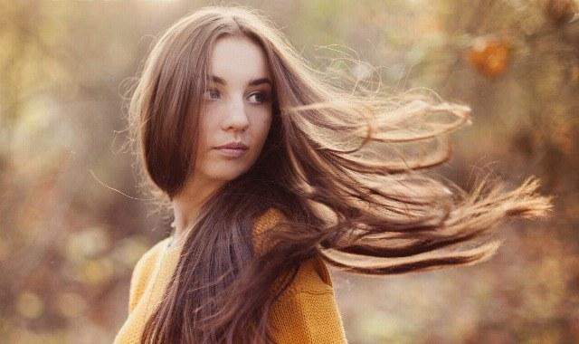 Foto Los mejores aceites para el pelo