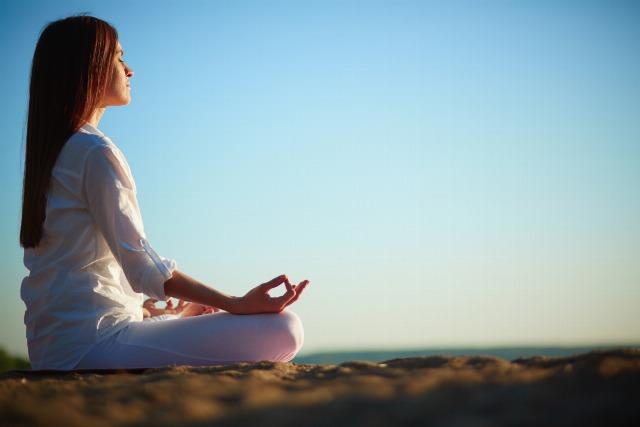 Foto La meditación tibetana, el secreto para sentirte plena por dentro y por fuera