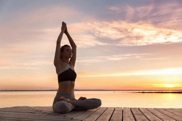 Foto La meditación, un eficaz antidepresivo