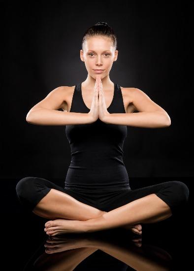Foto La meditación, el mejor ansiolítico