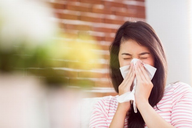 Foto Una correcta limpieza y decoración del hogar te ayudarán a reducir los síntomas de la alergia