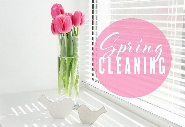 Foto Para reducir los síntomas de la alergia es esencial realizar una limpieza a fondo de la casa