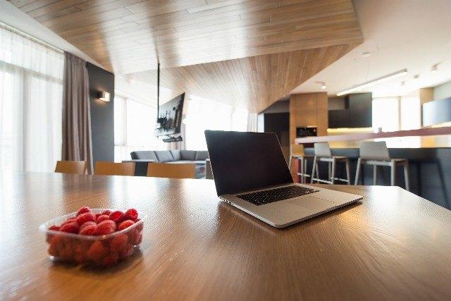 Foto Contra las alergias, elige muebles minimalistas