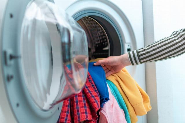 Foto La secadora mata todos los ácaros
