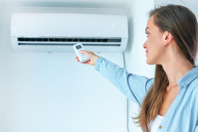 Foto El aire acondicionado, esencial para los alérgicos