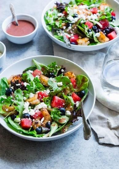 Foto Guía básica para saber elegir alimentos saludables