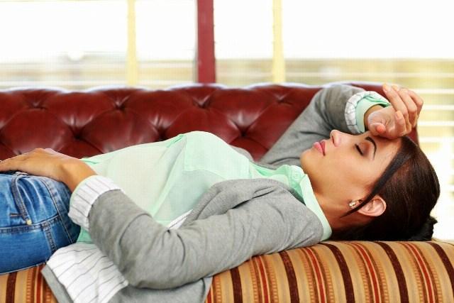 Foto Evitar el estrés y el exceso de calor y actividad, es fundamental para mantener controlada la miastenia gravis