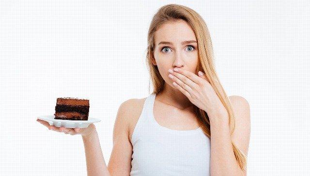 Foto El deseo de consumir alimentos dulces y calóricos puede dispararse cuando se sufre estrés
