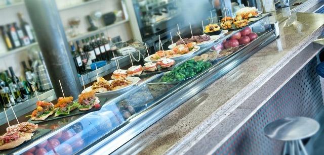 Foto Los bares y restaurantes de Madrid donde comer los mejores pinchos y tapas
