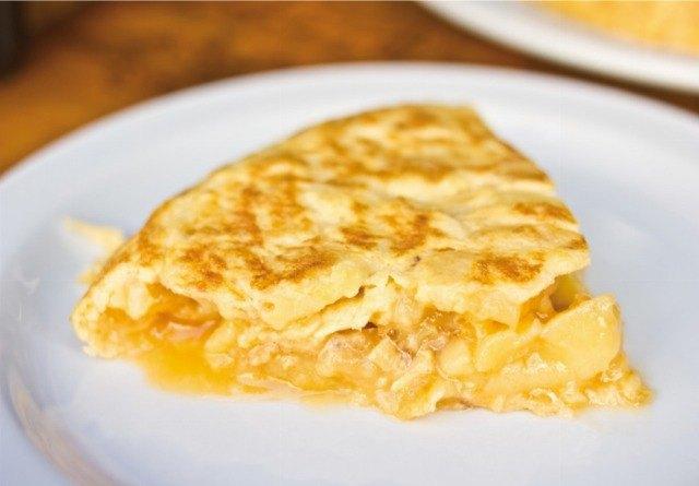 Foto Las mejores tortillas de patata de Madrid