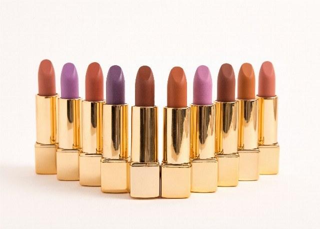 Foto La composición de los labiales es clave a la hora de elegir la barra de labios más duradera