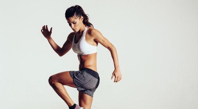 Foto Los mejores ejercicios de cardio para eliminar la celulitis