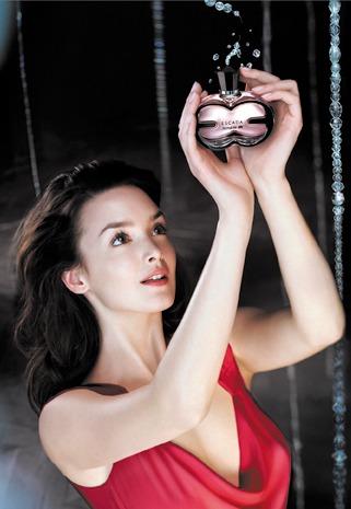 Foto El perfume que va contigo