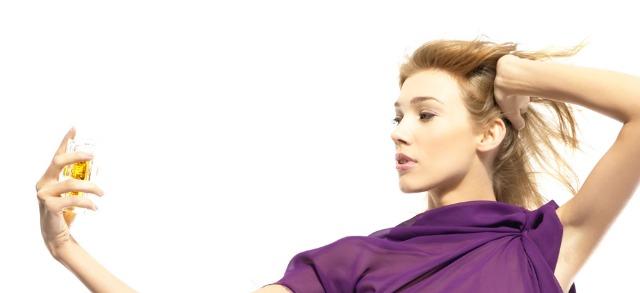 Foto Elige el perfume ideal según tu tipo de piel