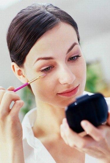 Foto Aprende a maquillar los ojos según su forma