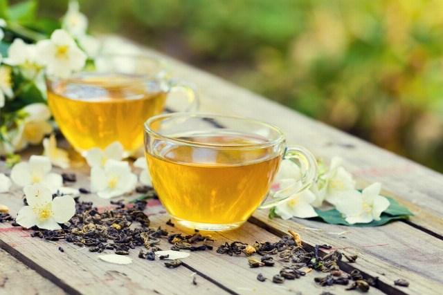 Foto El poder del té verde para adelgazar y quemar grasa