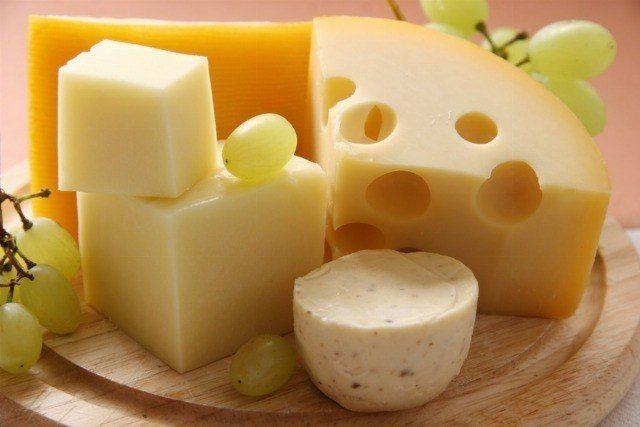 Foto Aprende a preparar una tabla de quesos perfecta