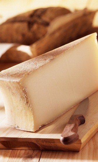 Foto Trucos para conservar el queso curado
