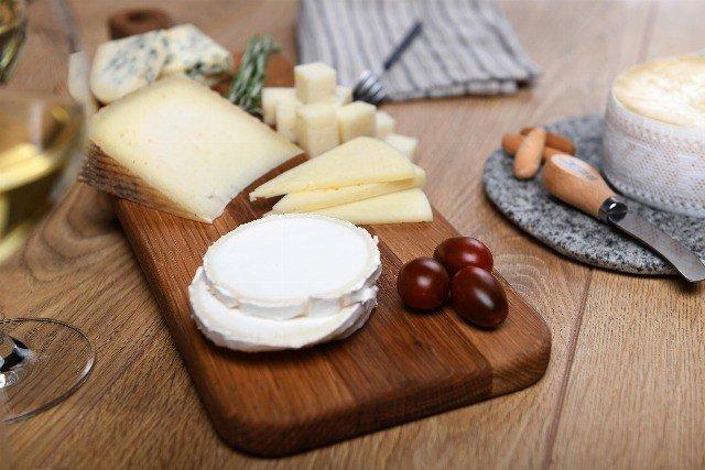Foto Elige la tabla de quesos perfecta según la ocasión