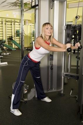 Foto Rutina de fitness de 5 días para mujeres