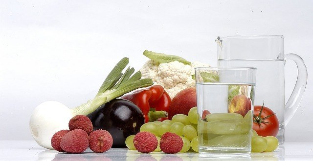 Foto Dieta depurativa de 1 día