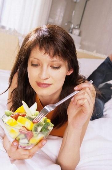 Foto Dieta depurativa adelgazante tras los excesos