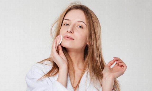 Foto Qué producto elegir para la limpieza facial