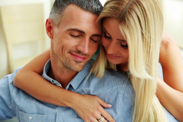 Foto Cómo proteger a la pareja durante la cuarentena