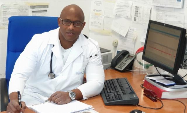 Foto Los consejos del experto en la prevención y tratamiento del coronavirus