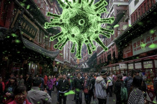 Foto El coronavirus Covid19 ya es una pandemia mundial
