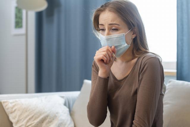 Foto Cómo diferenciar la alergia del coronavirus