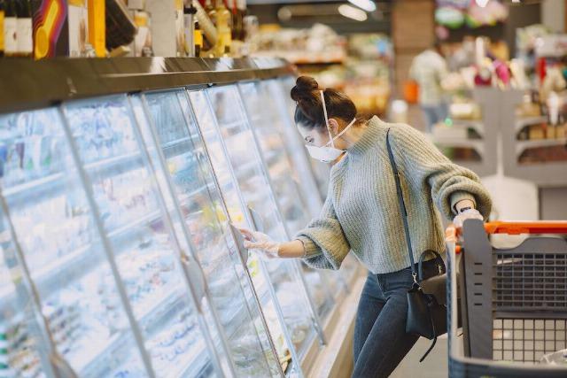 Foto Recomendaciones para asegurar la limpieza de los alimentos