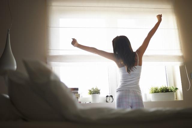Foto Ventila la casa cada mañana abriendo las ventanas de par en par