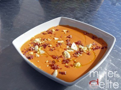 Foto Dieta lowcost: el gazpacho como plato estrella del verano