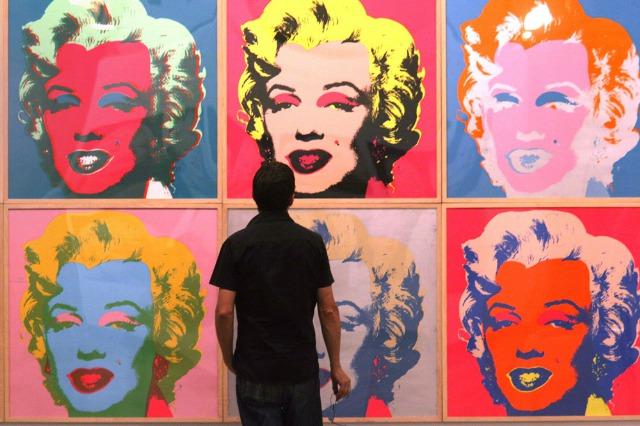 Foto Marilyn Monroe, icono de sensualidad
