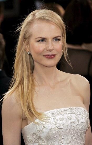 Foto Nicole Kidman fortalece su cabello con una mascarilla de plátano, yogur, miel y aceite de germen de trigo
