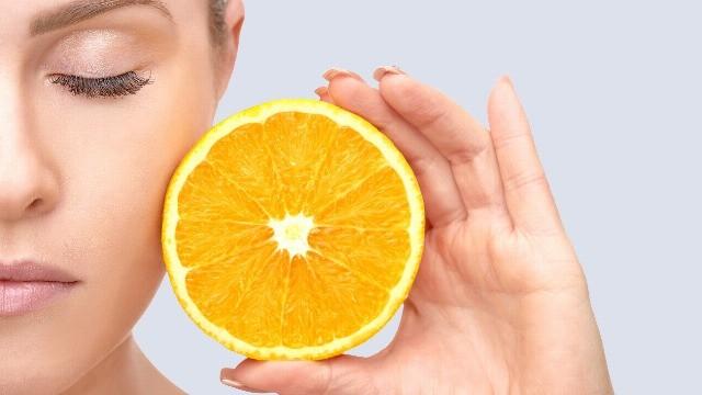 Foto Los beneficios de la naranja en belleza