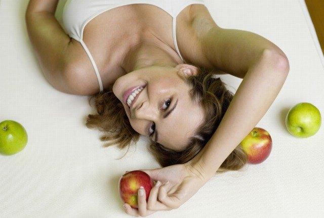 Foto Los alimentos antienvejecimiento que potencian tu belleza