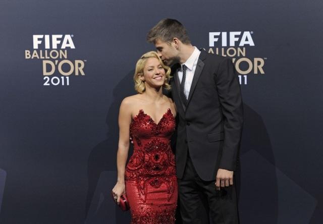 Foto Shakira y Gerard Piqué viven sus peores momentos