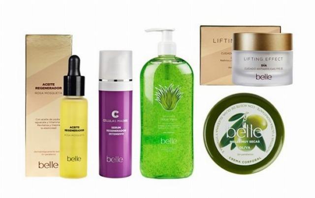 Foto Las plantas, aceites y extractos naturales más eficaces en cosmética para mantener una piel joven y sana